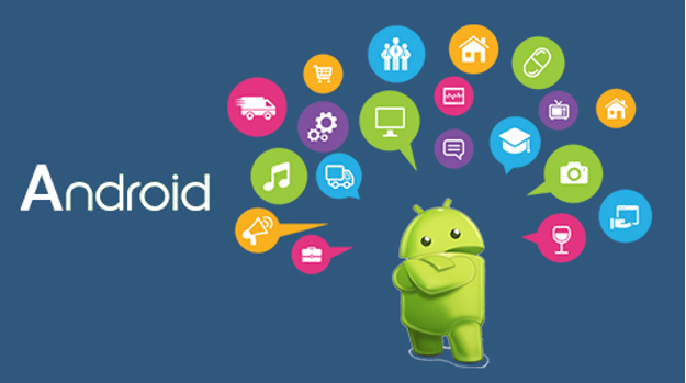 Round One: Android