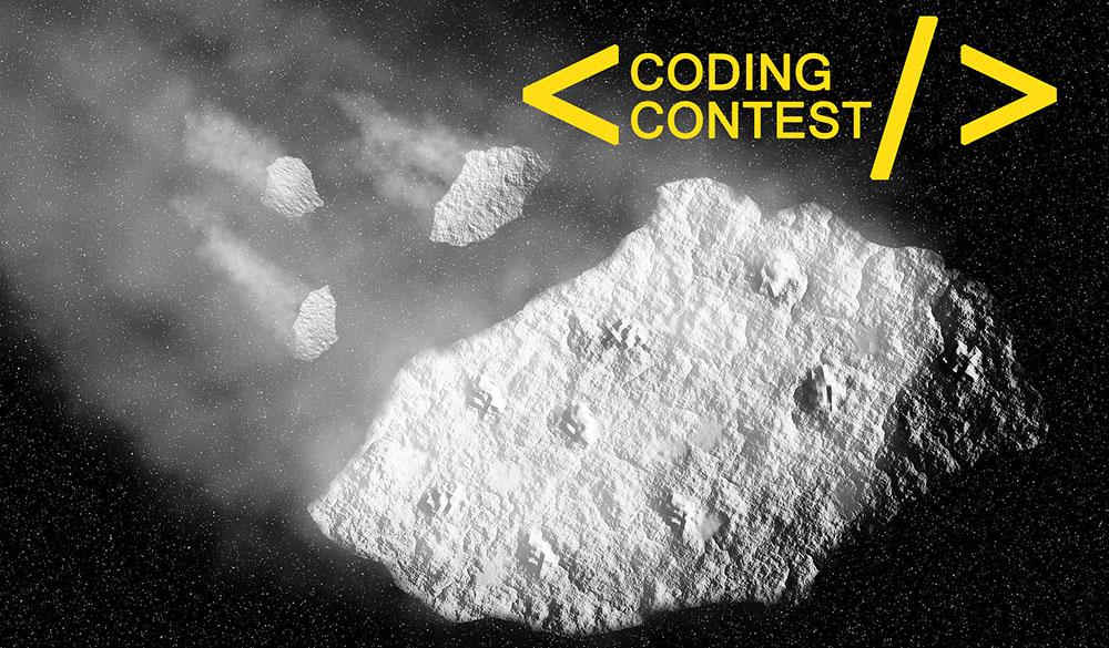 Coding Contest