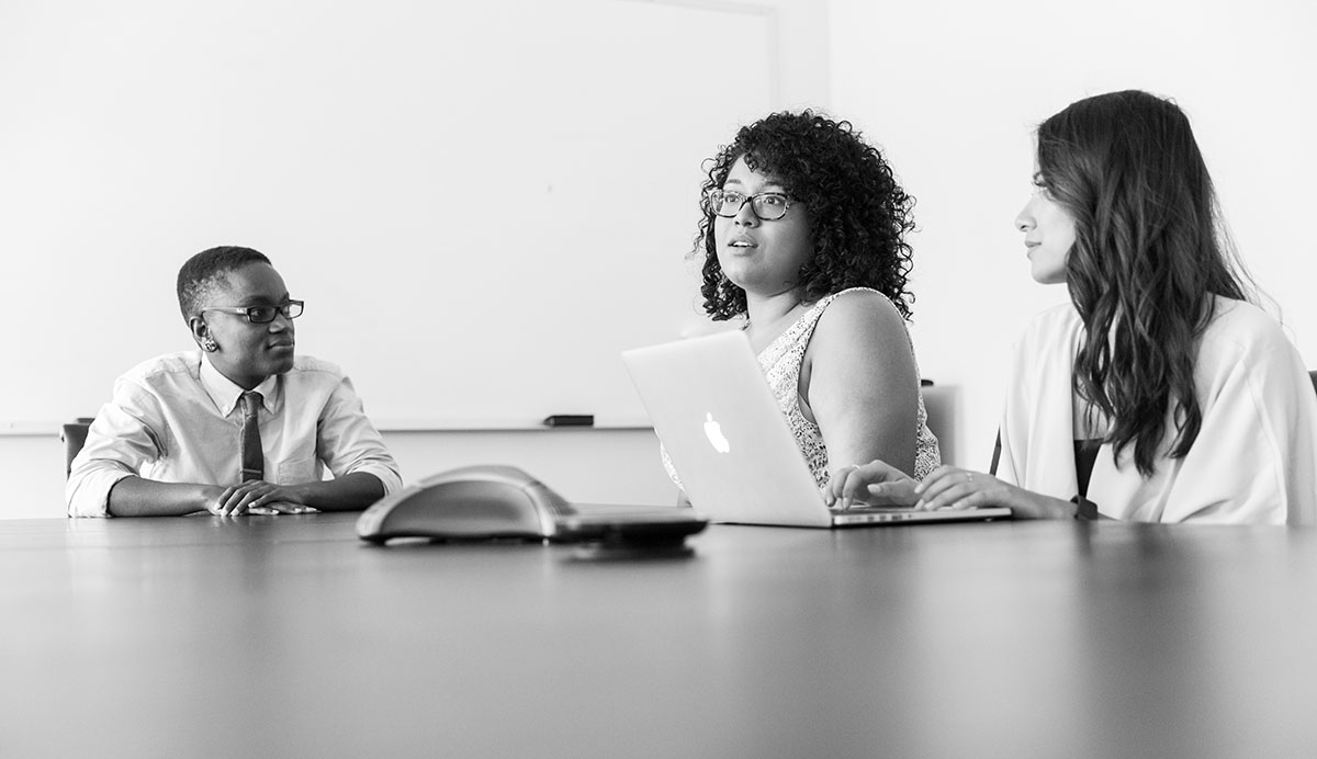 Corporate training for millennials