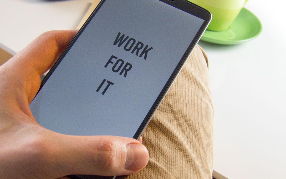 Make your app better