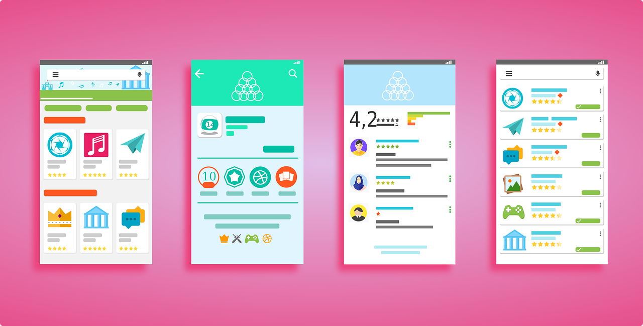 5 Cool UI Ideas for Your Mobile App