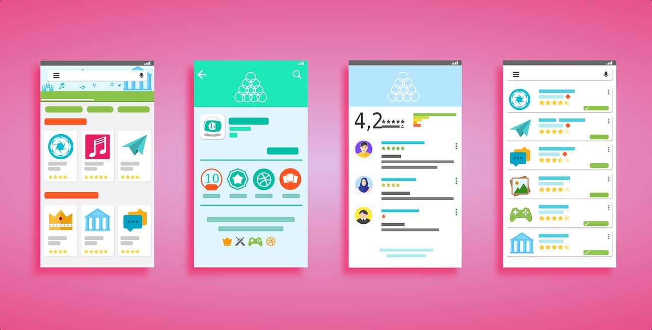 5 Cool UI Ideas for Your Mobile App - Anadea