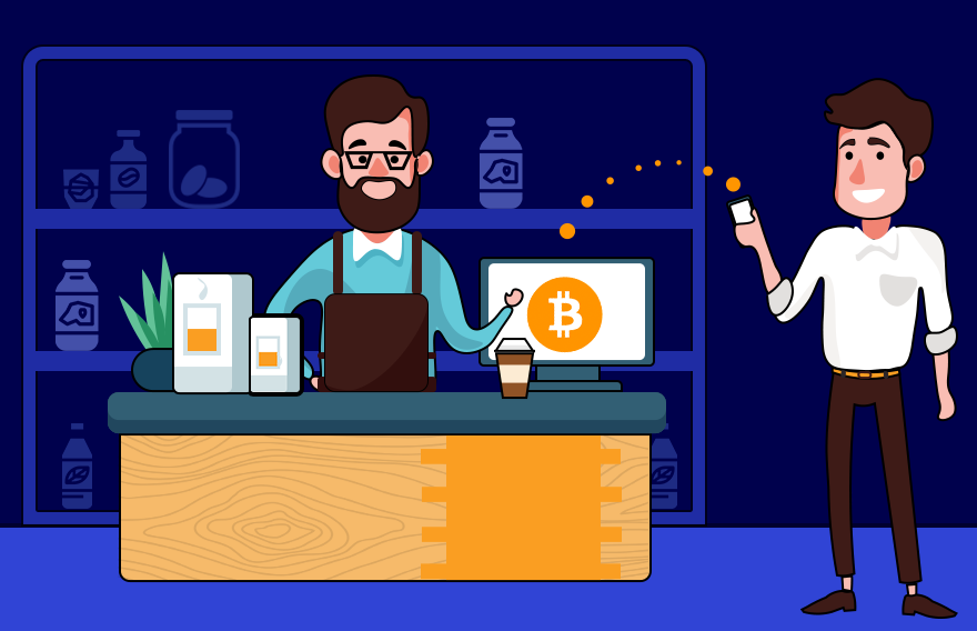 What is in Blockchain for Retailers?