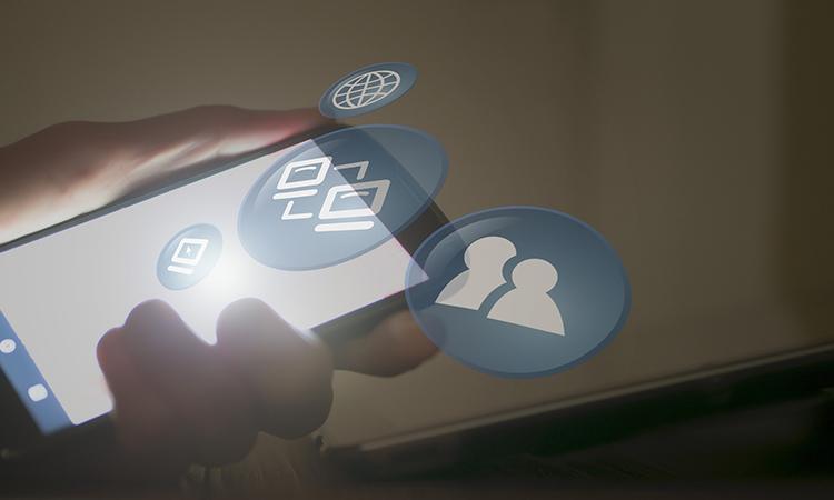 Educational mobile app