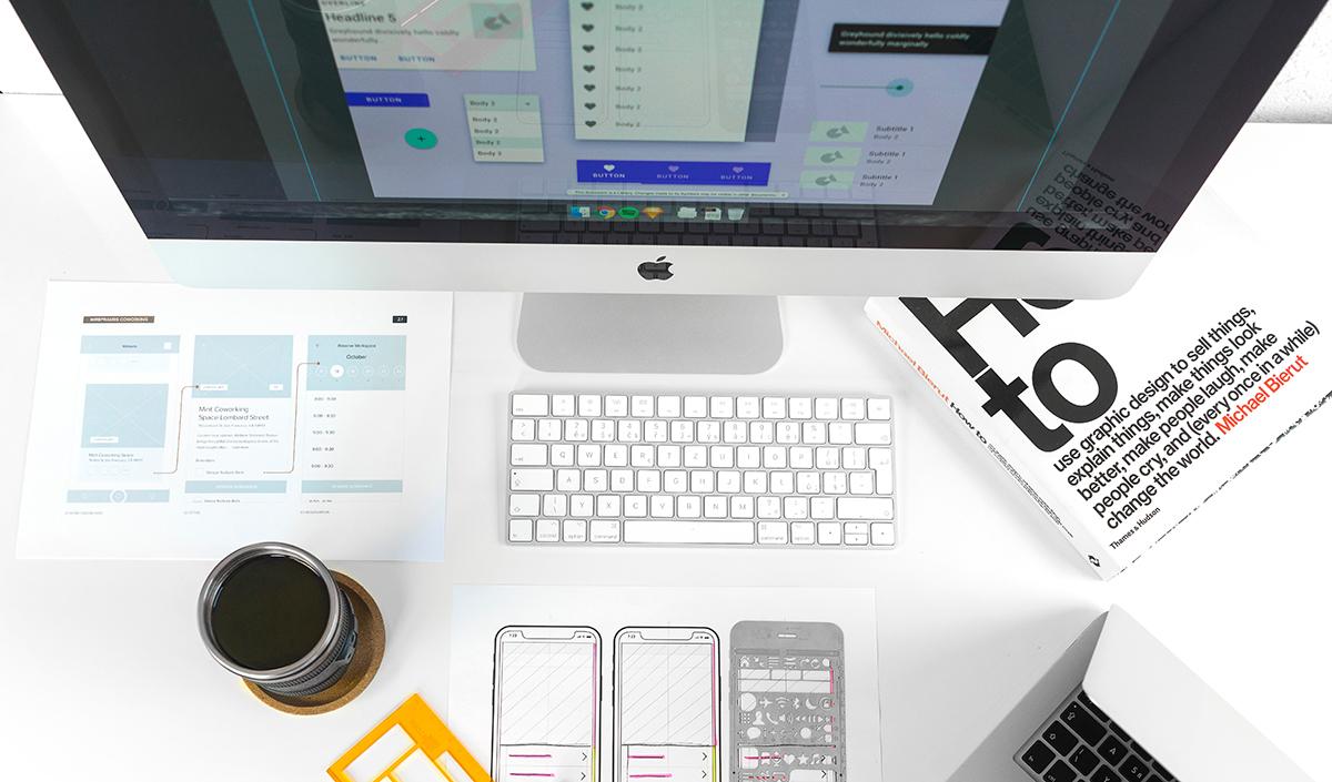 Good Website Vs Great Website What Do Ux Designers Do Anadea