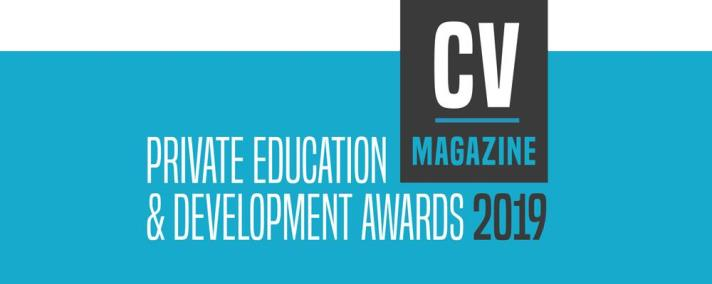 Private Education and Development Award 2019