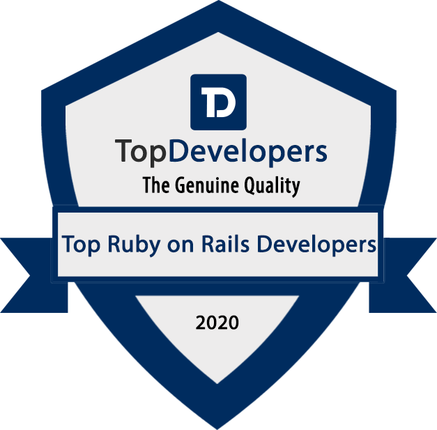 Top Ruby on Rails DEvelopers 2020