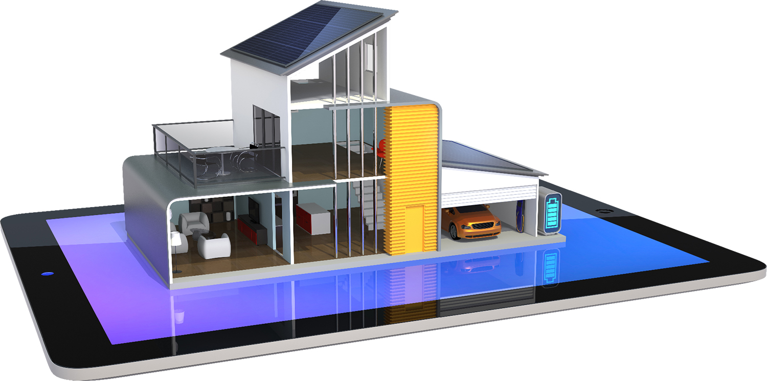 Automation Technology: Home Automation Technology