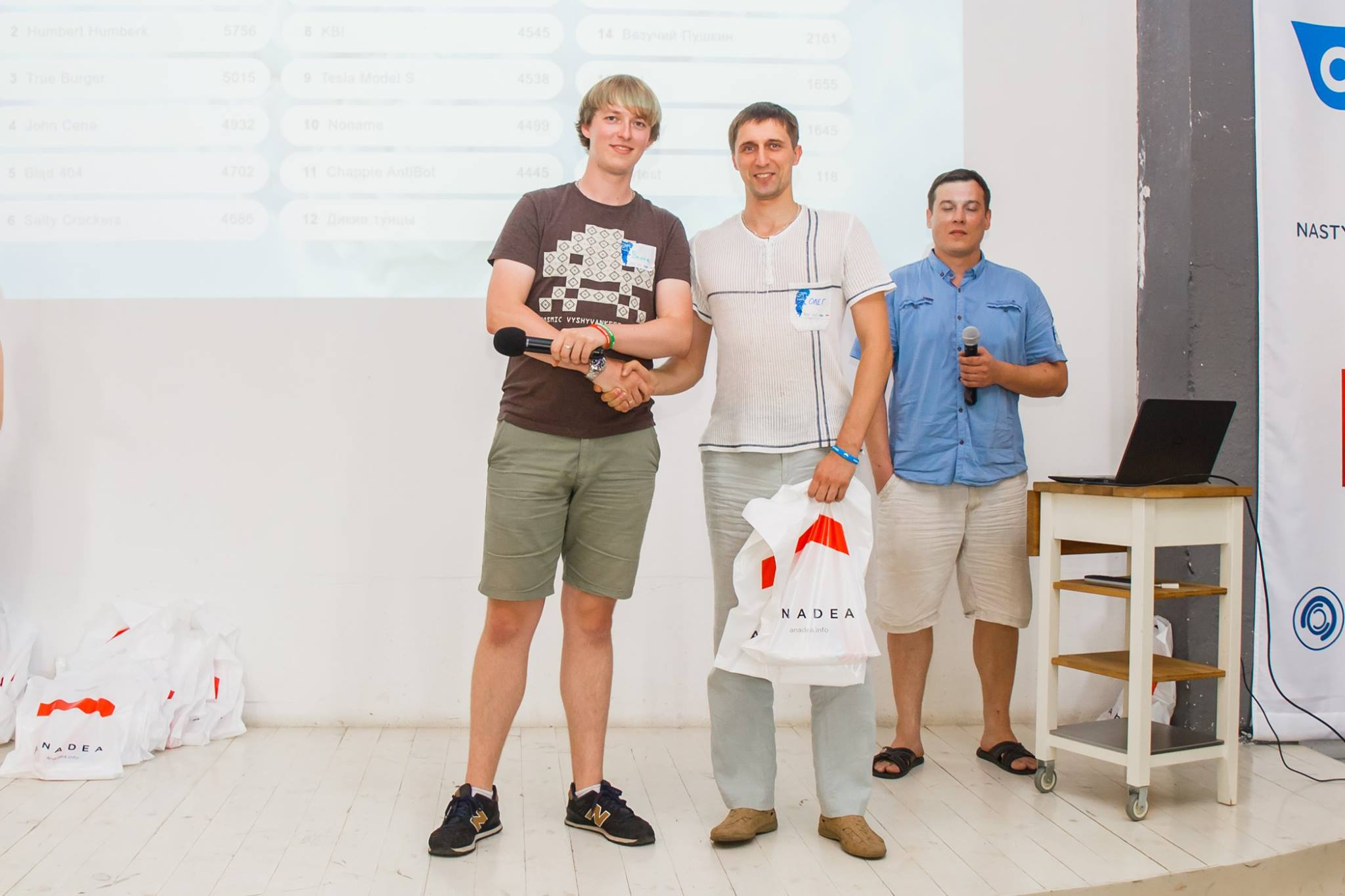 IT duel 2016 Minsk - 27